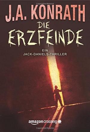 Cover: Die Erzfeinde