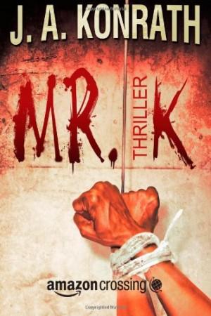 Cover: Mr. K