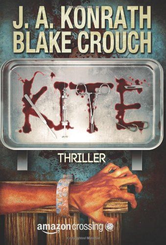 Cover: Kite