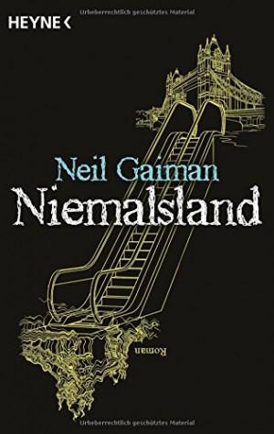 Cover: Niemalsland