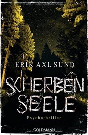 Cover: Scherbenseele