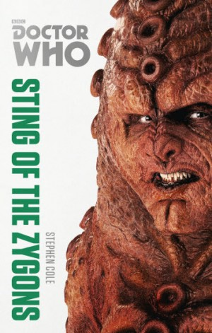 Cover: Sting of the Zygons
