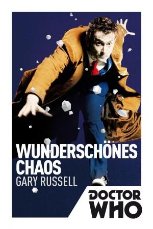 Cover: Wunderschönes Chaos