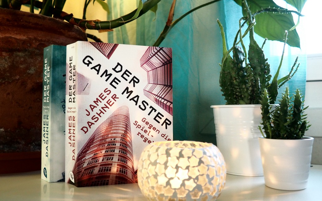 Foto:Der Game Master - Gegen die Spielregeln