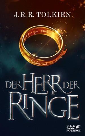 Cover: Der Herr der Ringe
