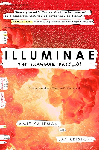 Cover: Illuminae