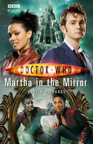 Cover: Martha In The Mirror
