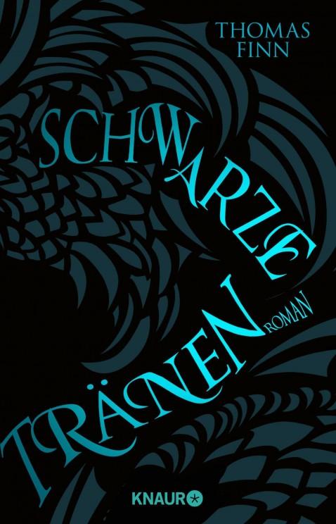 Cover: Schwarze Tränen