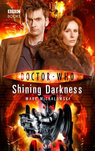 Cover: Shining Darkness