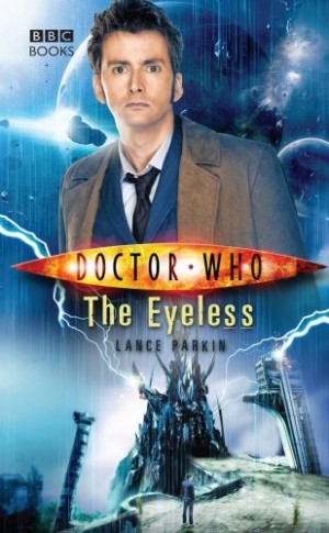 Cover: The Eyeless