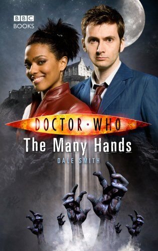 Cover: The Many Hands
