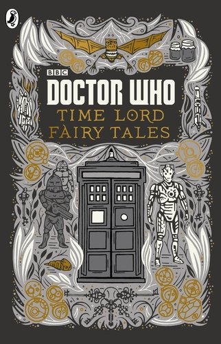Cover: Time Lord Fairy Tales