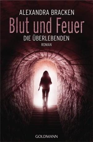 Cover: Blut und Feuer