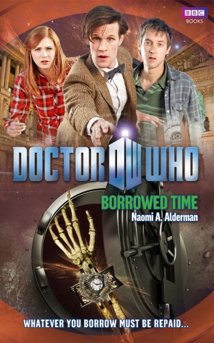 Cover: Borrowed Time