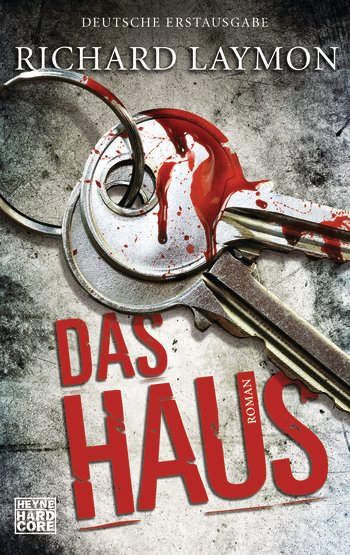 Cover: Das Haus