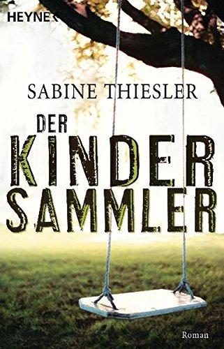 Cover: Der Kindersammler