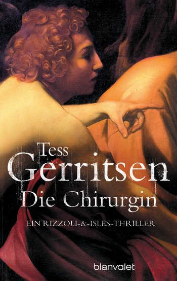 Cover: Die Chirurgin