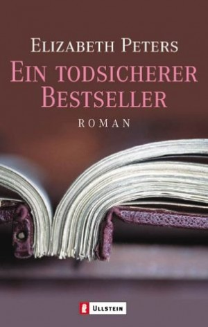 Cover: Ein todsicherer Bestseller
