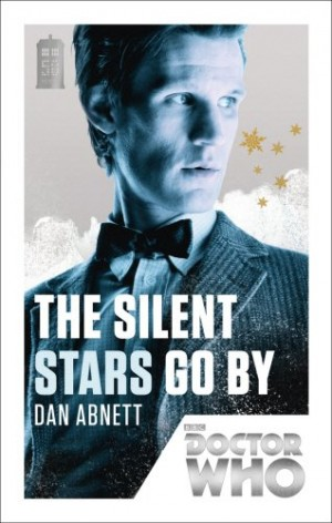 Cover: The Silent Stars Go By