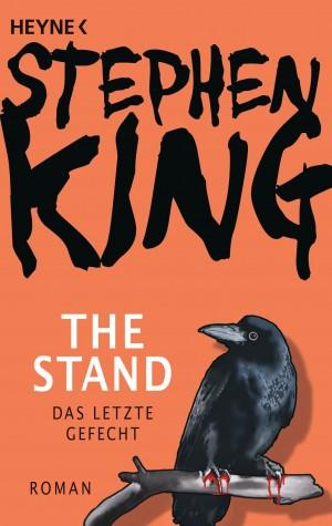 Cover: The Stand – Das letzte Gefecht