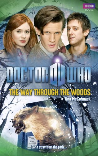 Cover: The Way Through The Woods