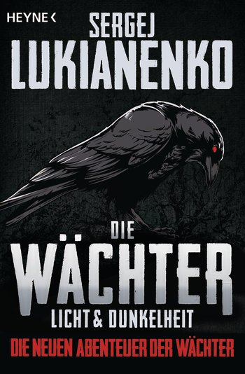 Cover: Die Wächter – Licht und Dunkelheit