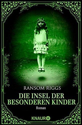 Cover: Die Insel der besonderen Kinder