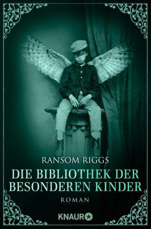 Cover: Die Bibliothek der besonderen Kinder