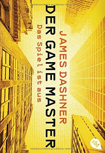 Cover: Das Spiel ist aus