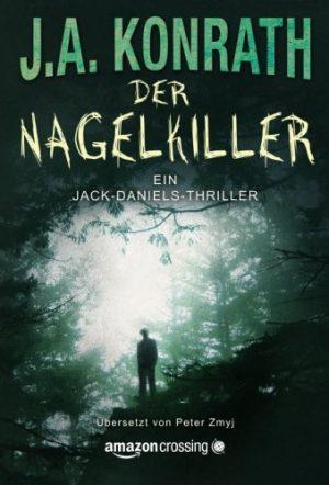 Cover: Der Nagelkiller