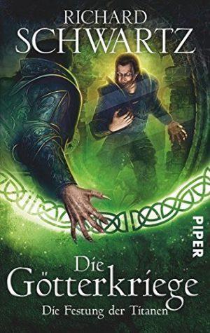 Cover: Die Festung der Titanen