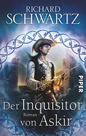 Cover: Der Inquisitor von Askir