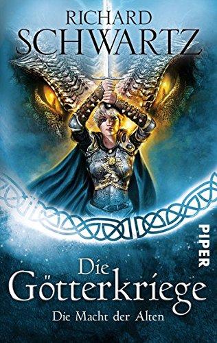 Cover: Die Macht der Alten