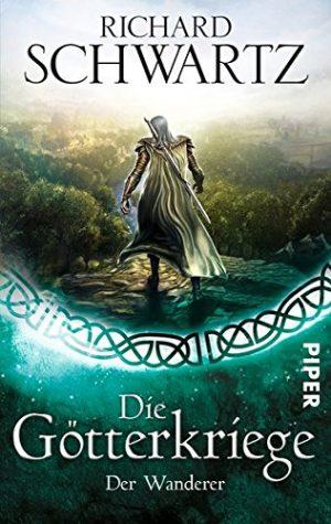 Cover: Der Wanderer