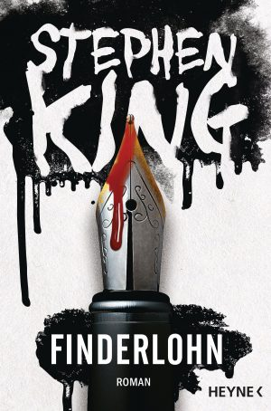 Cover: Finderlohn