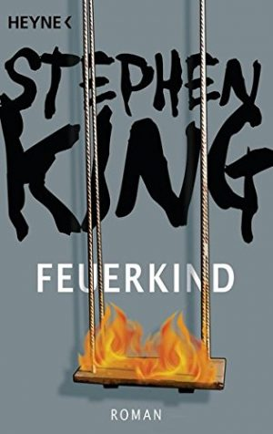 Cover: Feuerkind