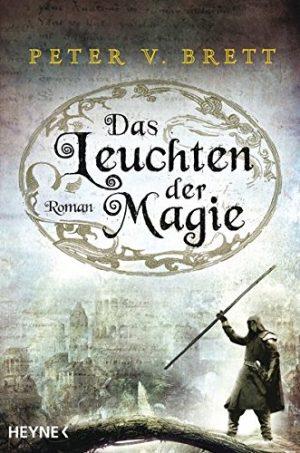Cover: Das Leuchten der Magie
