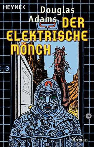 Cover: Der Elektrische Mönch