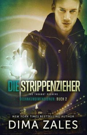 Cover: Die Strippenzieher