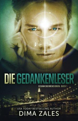 Cover: Die Gedankenleser