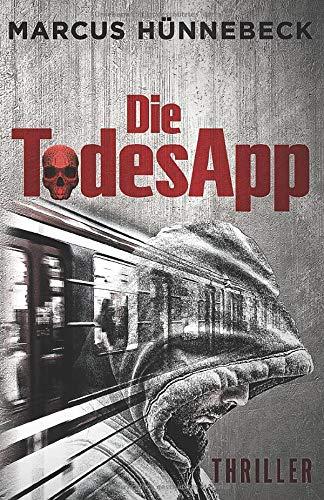 Cover: Die Todesapp