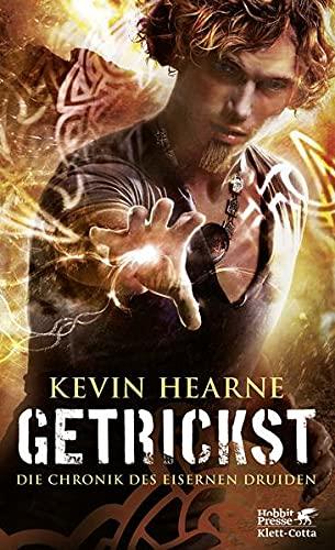 Cover: Getrickst