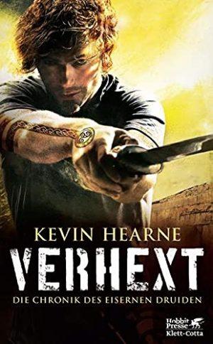 Cover: Verhext
