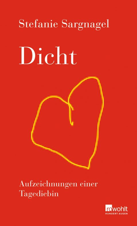 Cover: Dicht