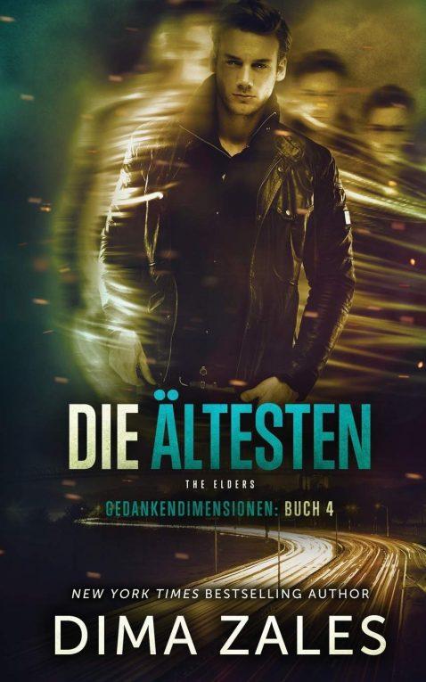 Cover: Die Ältesten