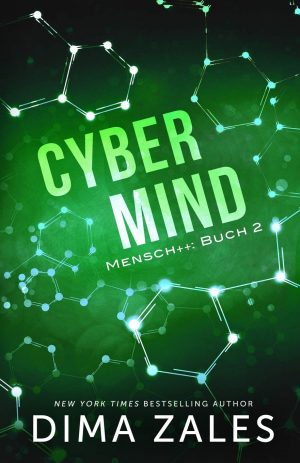 Cover: Cyber Mind