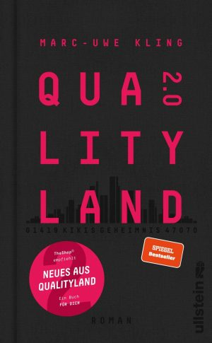 Cover: QualityLand 2.0