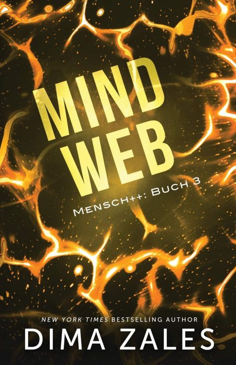 Cover: Mind Web