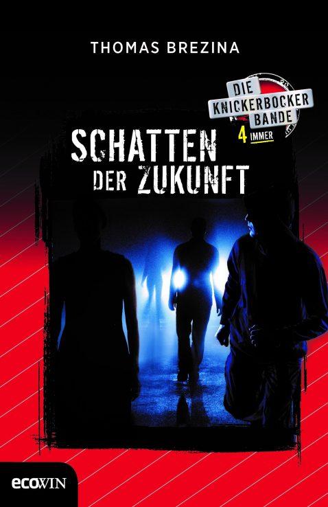 Cover: Schatten der Zukunft