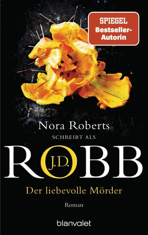 Cover: Der liebevolle Mörder